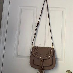 Brand new purse worn twice